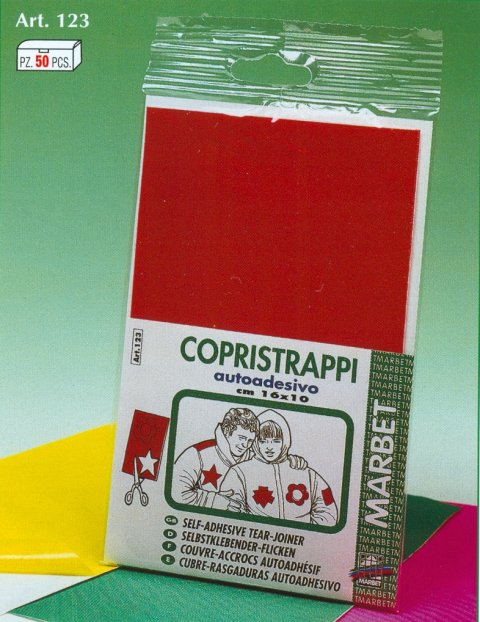 Art.74665 Copristrappi