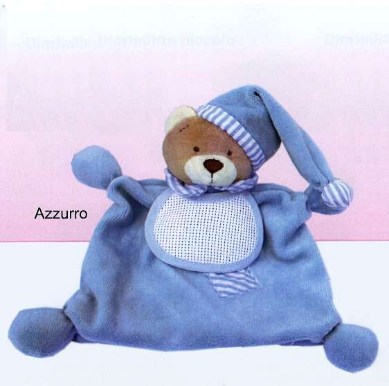 Art.74794 Orsetto Doudou